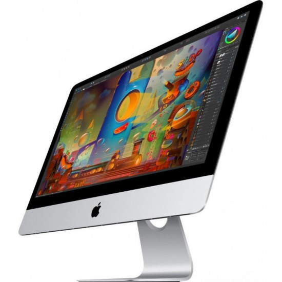 "Apple iMAC LATE 2013  I5-4570R|8GB|1TB HDD|22"" FULLHD