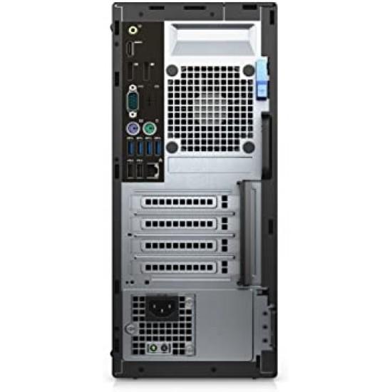 DELL OptiPlex 5050 i5-7500|8GB|256GB SSD NVME|W10P|MT