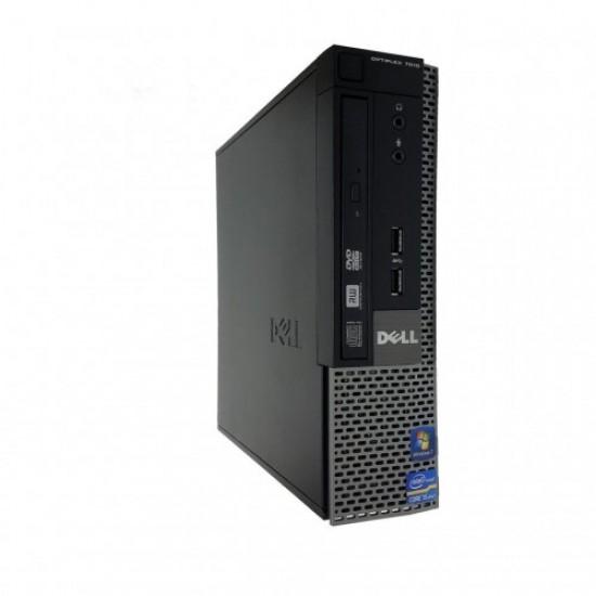 DELL Optiplex 7010 i5-3470|8GB|256GB SSD|USFF