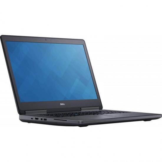 DELL PRECISION 7710 6820HQ 32GB 512GB SSD QuadroM4000M 4GB WIN10P