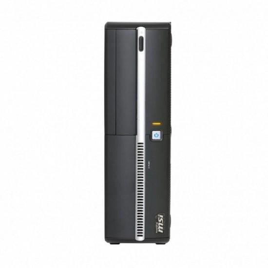 MSI MS-B050 I5-2400|4GB|250GB HDD|W7P|SFF