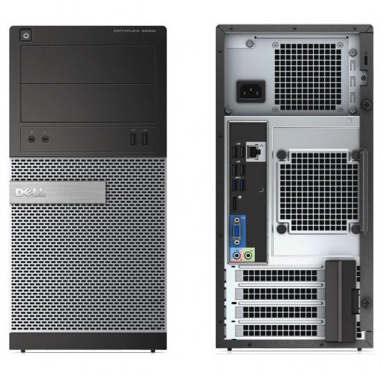 DELL Optiplex 7020 i5-4590|8GB|256GB SSD|W8P|TOWER