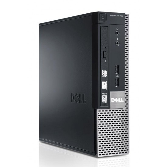DELL OPTIPLEX 790 i5-2400|4GB|250GB HDD|NO OS|SFF