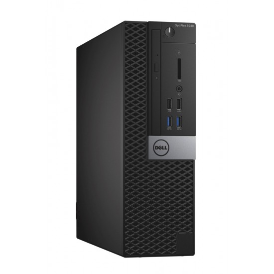 DELL OPTIPLEX 3040 I5-6500|8GB|240GB SSD|W8P|SFF