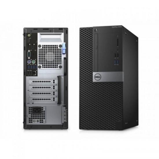 DELL OPTIPLEX 5040 I5-6500|8GB|256GB SSD|W10P|MT