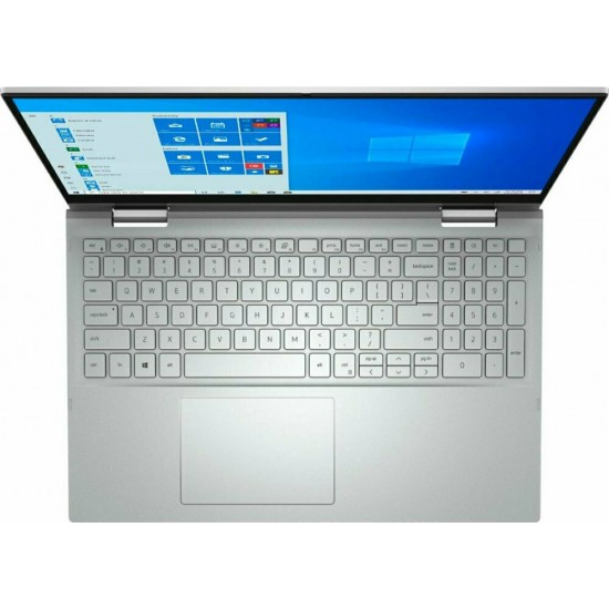 Dell Inspiron 7506 2-in-1 i5-1135G7|12GB|1TB NVMe|WIN10PRO|15.6' FULLHD TOUCH