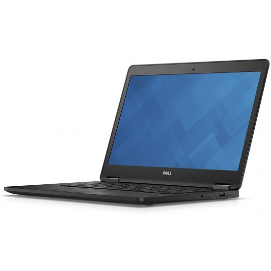 DELL LATITUDE E7470 UltraBook  6th Gen. i5-6300U|8GB|250GB SSD|W10PRO|14.1'' FULLHD