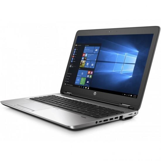 HP Probook 650 G2 i5-6200U|8GB|240GB SSD|15.6' FHD|W10P
