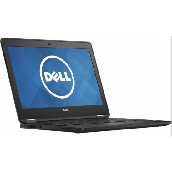 DELL LATITUDE E7270 UltraBook  6th Gen. i5-6300U|8GB|250GB SSD|12.5''HD|W10P