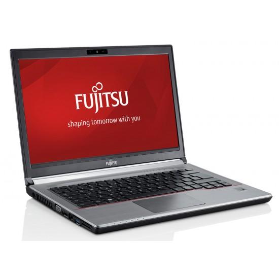 FUJITSU Lifebook E744 i5-4200M|8GB|128GB SSD|W8P|14.1'