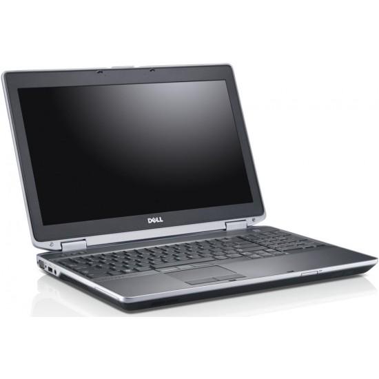 DELL Latitude E6530 core-i5 3320M|8GB|128GB|W7P|15.6'FULLHD