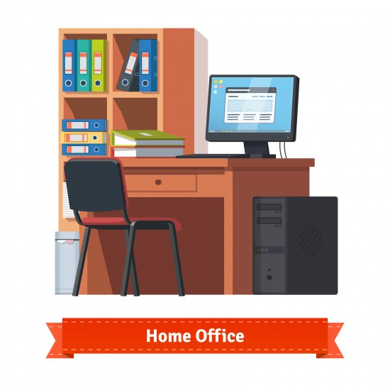 THINK4HOME PC