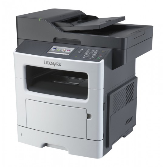 LEXMARK USED MFP Printer MX510DE, Laser Mono