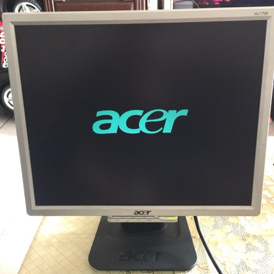 ACER USED SCREEN AL1706