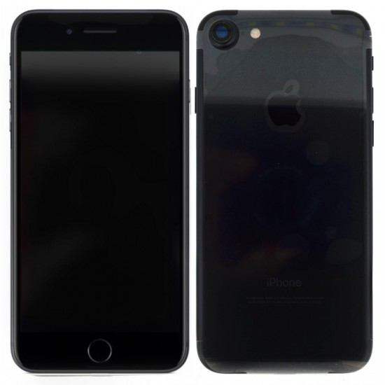 Apple iPhone 7 4.7'' 2GB/32GB Grade A+ Μαύρο Refurbished