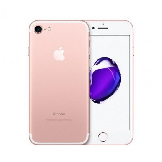 Apple iPhone 7 4.7'' 2GB/32GB Grade A+ Ροζ χρυσό Refurbished