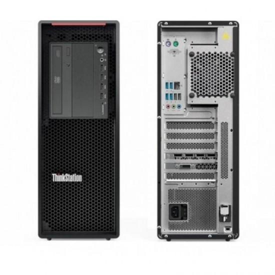 LENOVO THINKSTATION P520 TOWER XEON W2133|32GB|512GB SSD|QUADRO_M2000|W10P