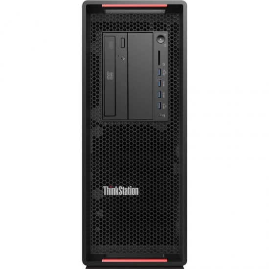 LENOVO THINKSTATION P710 TOWER XEON E5-2620 V4|32GB|480GB SSD|3TB HDD|QUADRO_K4200|W10P