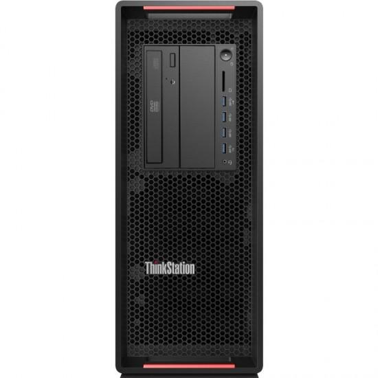 LENOVO THINKSTATION P510 TOWER XEON XEON_E5-1630v4|16GB|256GB SSD|QUADRO_M2000|W10P