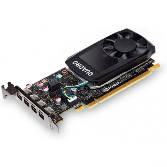 LENOVO THINKSTATION P320 DT XEON E3 1225 V5|8GB|240GB SSD|1TB HDD|QUADRO P600|DVDRW|W10P
