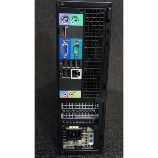 DELL OPTIPLEX 790 i5-2400 4GB 250GB HDD NO OS SFF
