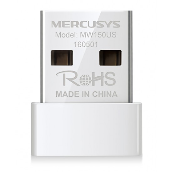 MERCUSYS Wireless Nano USB Adapter MW150US